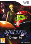 Metroid Prime: Other M Wii