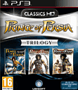 Prince of Persia Trilogy: HD Classics PlayStation 3