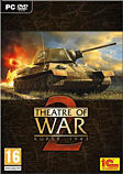 Theatre of War: Kursk PC Games and Downloads