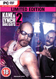 Kane and Lynch 2: Dog Days Limited Edition PC Games and Downloads
