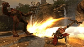 Castlevania: Lords of Shadow screen shot 2