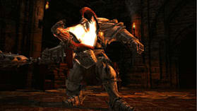Castlevania: Lords of Shadow screen shot 5