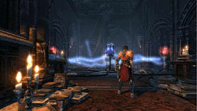 Castlevania: Lords of Shadow screen shot 6