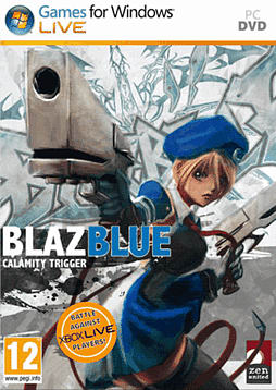 BlazBlue: Calamity Trigger PC Games and Downloads 