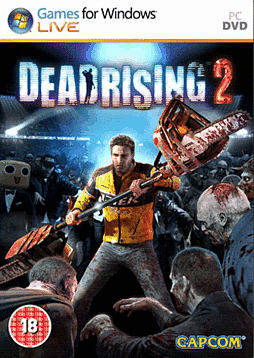 Dead Rising 2 PC Games and Downloads