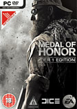 Medal of Honor Limited Tier 1 Edition PC Games and Downloads