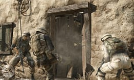 Medal of Honor Limited Tier 1 Edition screen shot 6