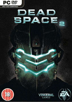 Dead Space 2 PC Games and Downloads Cover Art