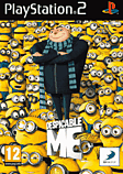Despicable Me PlayStation 2