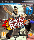 Kung Fu Rider: Move PlayStation 3