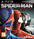 Spiderman: Shattered Dimensions PlayStation 3