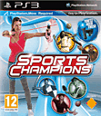 Sports Champions: Move PlayStation 3