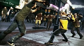 Dead Rising 2 screen shot 1