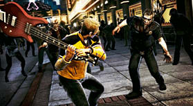 Dead Rising 2 screen shot 2