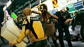 Dead Rising 2 screen shot 3