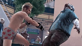 Dead Rising 2 screen shot 6