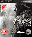 Medal of Honor Limited Tier 1 Edition PlayStation 3