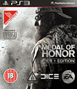 Medal of Honor Limited Tier 1 Edition - Pre-owned PlayStation 3