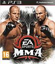 MMA PlayStation 3