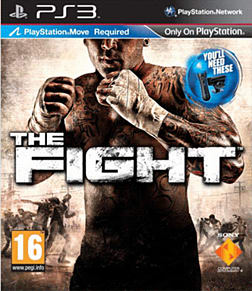 The Fight: Lights Out PlayStation 3