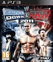 WWE Smackdown vs Raw 2011 PlayStation 3