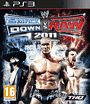 WWE Smackdown vs Raw 2011 PlayStation 3