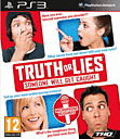 Truth or Lies: Someone Will Get Caught PlayStation 3