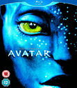 James Cameron's Avatar Bluray