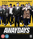 Awaydays Blu-ray