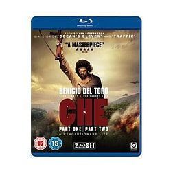 Che-Vol.1-2-the Argentine/Guer Blu-ray