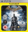 Batman: Arkham Asylum Platinum Playstation 3