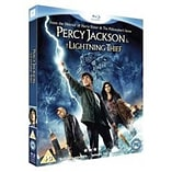 Percy Jackson & The Lightning Thief screen shot 1