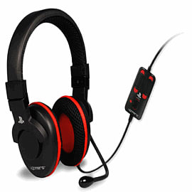 Comm-Play Stereo Gaming Headset CP-PRO Accessories