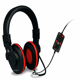 Comm-Play Stereo Gaming Headset CP-NC1 Accessories