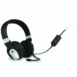 Comm-Play Stereo Gaming Headset CP-NC2 Accessories 
