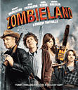 Zombieland Blu-ray