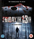 Friday The 13th - The Original (2009) Blu-ray