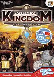 Escape the Lost Kingdom PC Games and Downloads