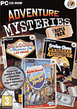 Adventure Mysteries Triple Pack PC Games and Downloads