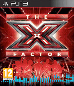 X-Factor (Single Mic Pack) PlayStation 3