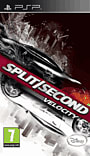 Split/Second: Velocity PSP