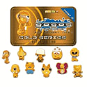Go Go's Gold Series 2 Tins Toys and Gadgets