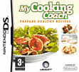My Cooking Coach DSi and DS Lite