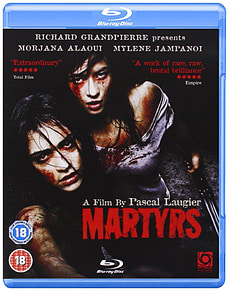 Martyrs Blu-ray