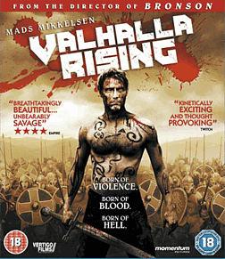 Valhalla Rising Blu-ray