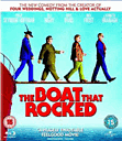 The Boat That Rocked Blu-Ray