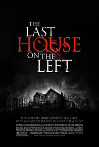 Last House on The Left Blu-ray