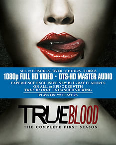 True Blood: Season 1 Blu-ray