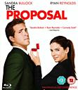 The Proposal Blu-ray