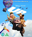 Up Blu-Ray